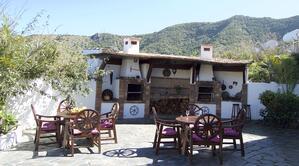 Hotel Rural Finca La Hacienda