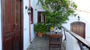 Hôtel Rural Finca La Hacienda